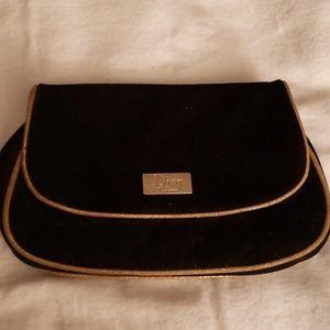 Dior Parfums Makeup Bag